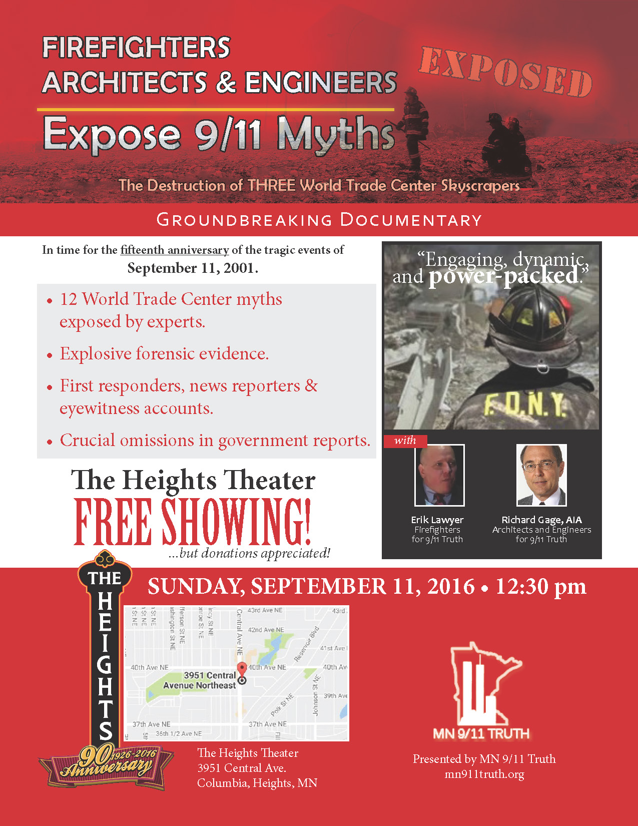 Download Event Poster
